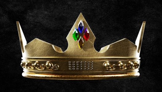 Hydraulix Debuts New 'Crown Jewels' EP on Never Say Die