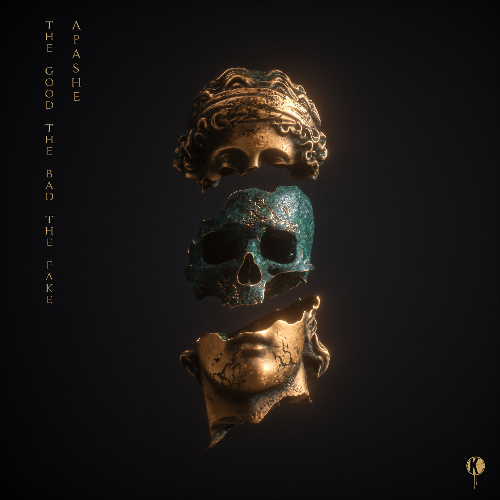 Top Trending Wallpapers: Apashe Shares 'The Good, The Bad & The Fake' In New EP