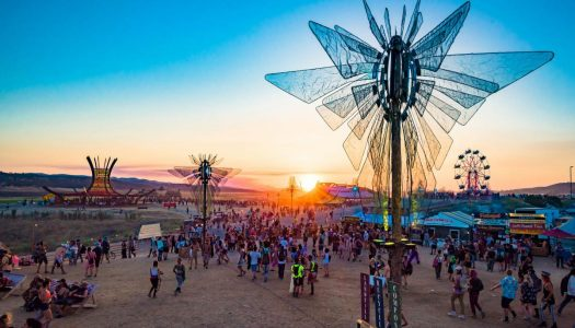 Lightning in a Bottle Announces New Venue for 2019