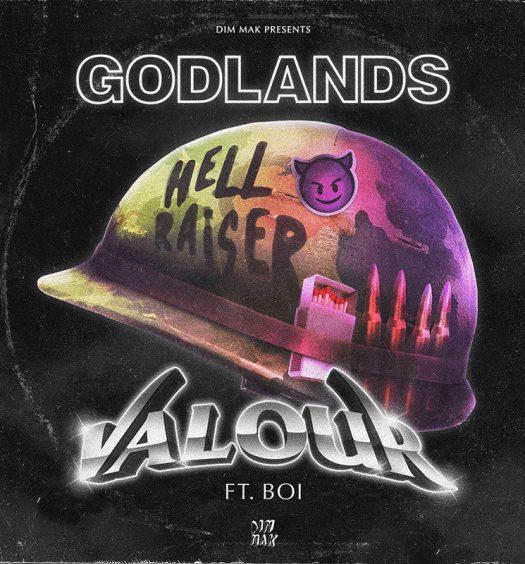 Godlands