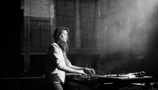 Charlotte De Witte Returns To NYC For Avant Gardner Debut