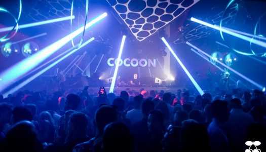 Cocoon Takes Over Trade Miami During Miami Music Week for Rare Event