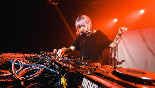 GRL GANG Drops Brand New Guest Mix from risik