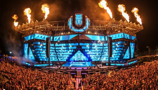Ultra Music Festival Celebrates Epic 21st Edition in Miami