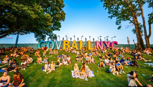 Governors Ball Music Festival 2019 Photos