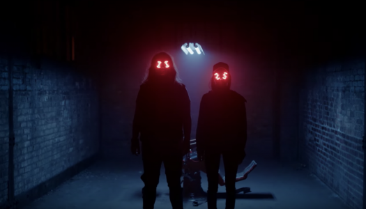 "REZZ Delivers on New Single ""Falling"" Featuring UNDERØATH [VIDEO]"