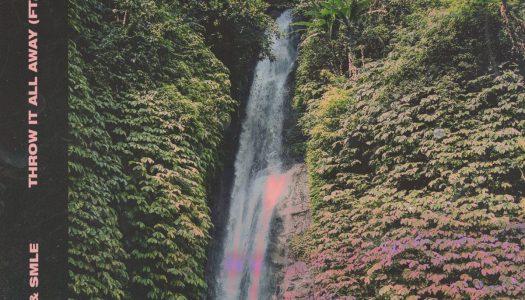 "Madnap & SMLE Release Summer Scorcher ""Throw It All Away"" ft. AVIELLA"