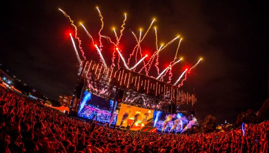 5 Must-See Acts at Electric Zoo 2019
