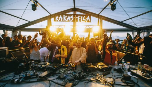 Rakastella Releases Second Phase of Techno-Filled 2019 Lineup