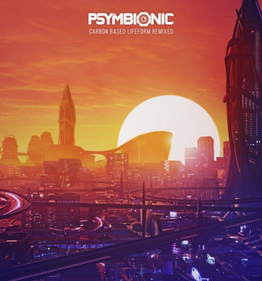 Psymbionic Carbon Based Lifeform Remixed Gravitas Music
