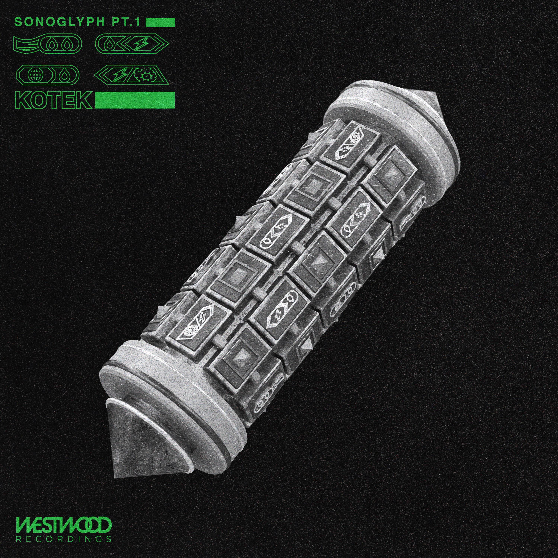 Kotek Releases Multi-Genre 'Sonoglyph Pt. 1' EP - Noiseporn