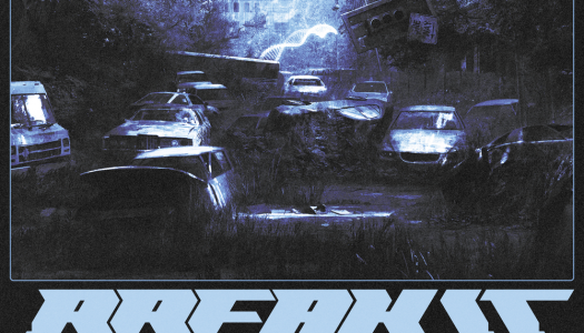 Ray Volpe's New Release Will Make You 'Break It Down'