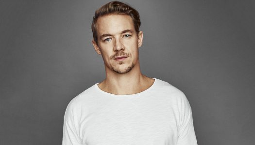 Diplo Announces Higher Ground, a Label Dedicated to House Music