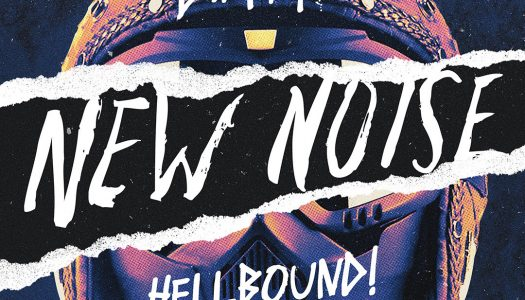 "HELLBOUND! Makes New Noise Debut With Fiery ""ONLY"""