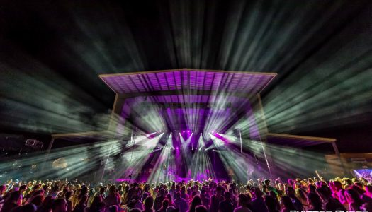 Resonance Shares Dreamy Lineup for September 2019 Festival