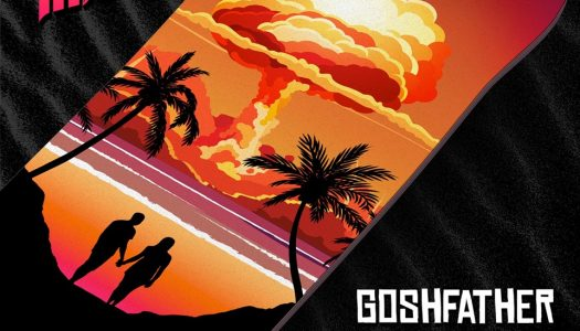 Goshfather and Aylen Throw Caution to the Wind in Titillating 'Found You' EP