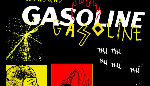 "Party Favor Turns up the Heat With ""Gasoline"""