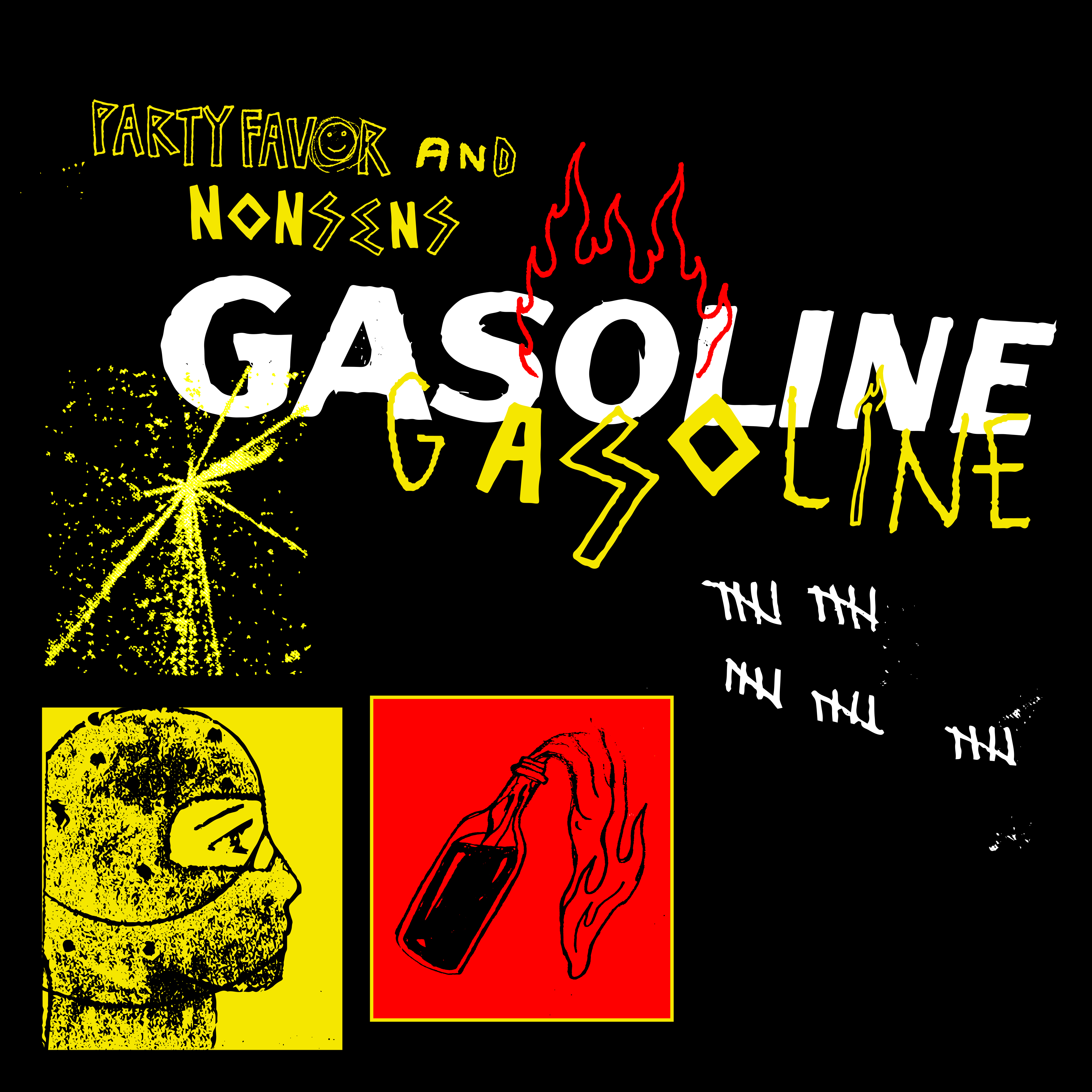 """Party Favor Turns up the Heat With """"Gasoline"""" - Noiseporn"""