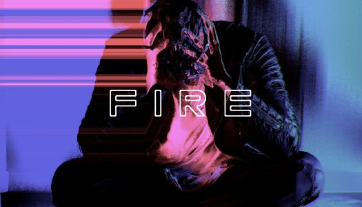 "Prismo's Hot New Single Accidentally Sets the World on ""Fire"""