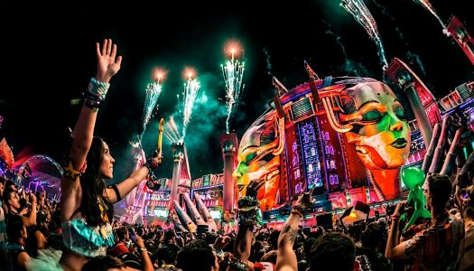 EDC Orlando Is Bigger Than Ever–5 Reasons Why You Can't Miss It