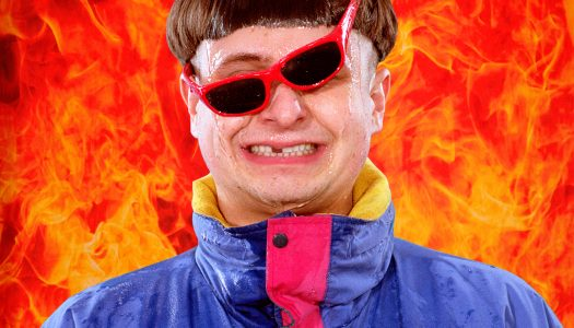 """Oliver Tree Recruits Zeds Dead for Epic """"Miracle Man"""" Remix"""