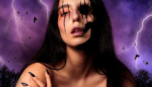DeathbyRomy's Debuts Magnetic EP 'Love u – To Death'