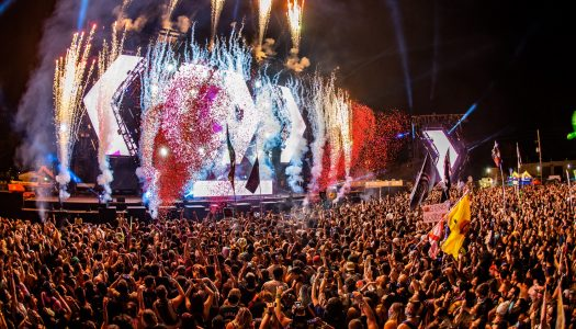 Top 5 Artists to See at EDC Orlando 2019