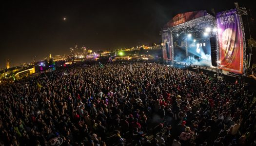 Dog Blood, ZHU as Blacklizt & ToKiMONSTA Bring the Heat at HARD Day of the Dead