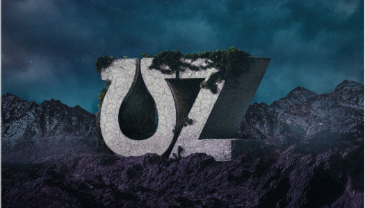 UZ Brings the Heat With 'Trapadelic Mix Vol. 2'