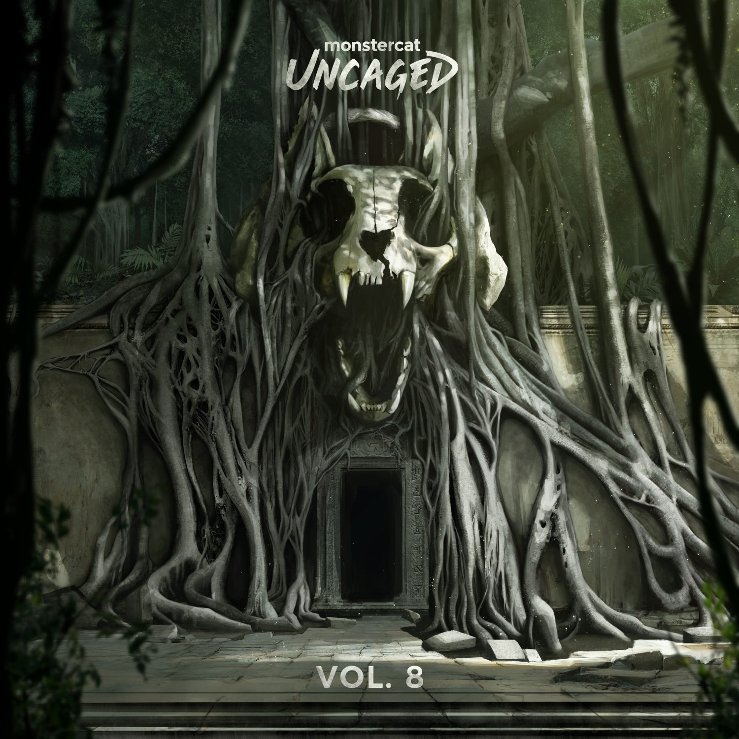 Monstercat-Uncaged