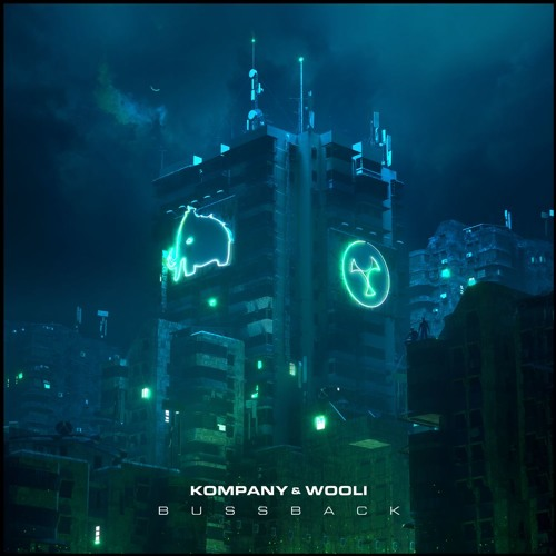 kompany-wooli