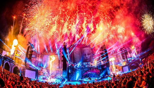 Tomorrowland Surpasses All Other Festivals With Sensational Lineup Announcement