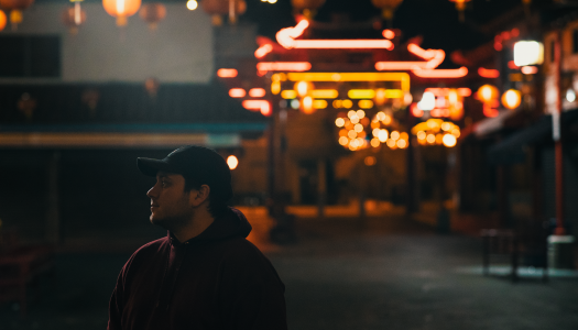 "INTRN Drops New Single ""You Know"""