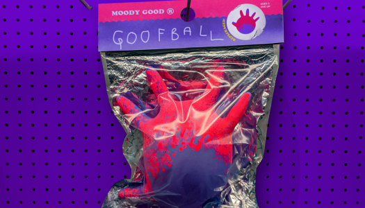 Moody Good's 'Goofball' EP Gets One Hell of a Makeover