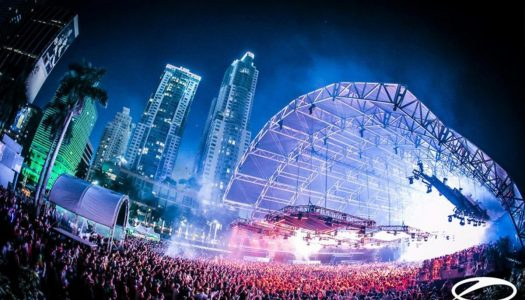 A State of Trance to Celebrate 10 Years at Ultra With Thrilling Lineup