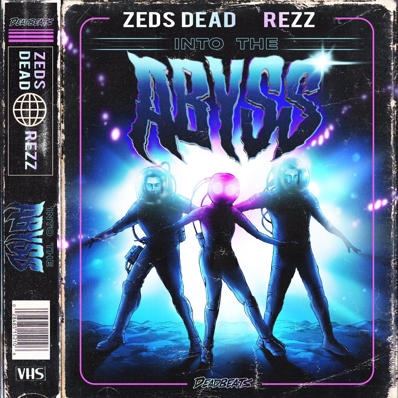 rezz zeds dead