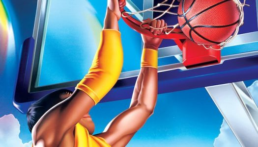 "Giraffage Scores With Brand New Single ""Basketball"""