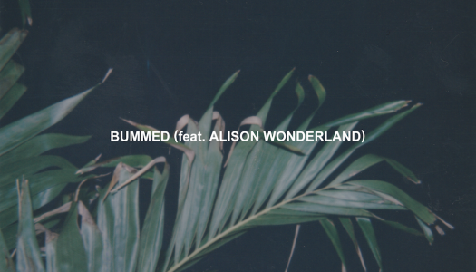 "Chet Porter & Alison Wonderland Present Sparky ""Bummed"""