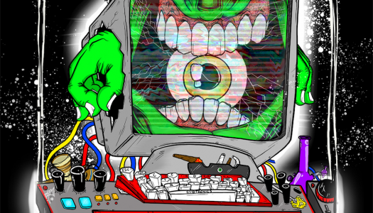Subtronics Sets Loose 'Scream Saver' EP