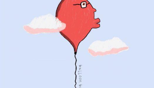 Updog Releases Striking Debut EP 'balloon boy'