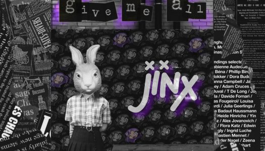 "Jinx Shines on New Single ""Give Me All"""