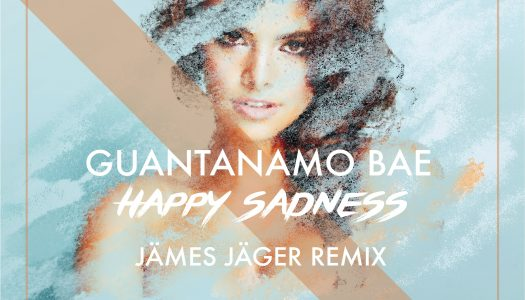 "Jämes Jäger Debuts Pumped Up Remix of ""Happy Sadness"""