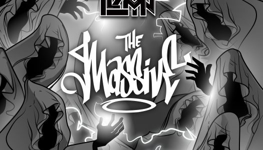 "Exclusive Premiere: TLZMN – ""The Massive"""