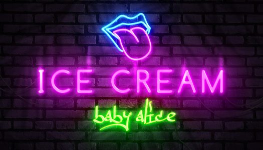 "Swedish Trio Baby Alice Release New Single ""ICE CREAM"" on Ultra Records"