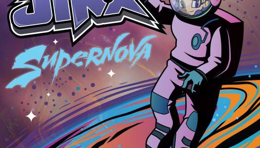 "Jinx Flexes Major Production Skills on New Single ""Supernova"""