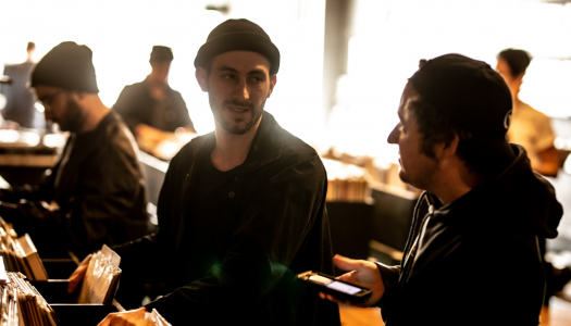 Exclusive Interview: ICON Collective's Marketing and Events Coordinator Harry Levin